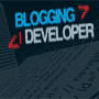 Blogging Developer